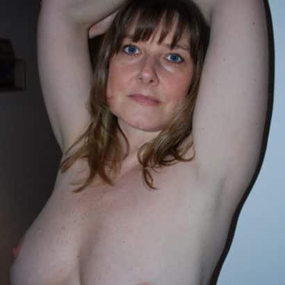 sweet big natural boobs