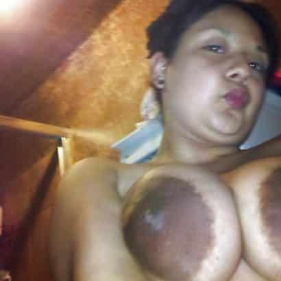 big black areolas