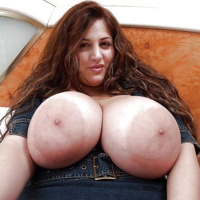 big bright areolas