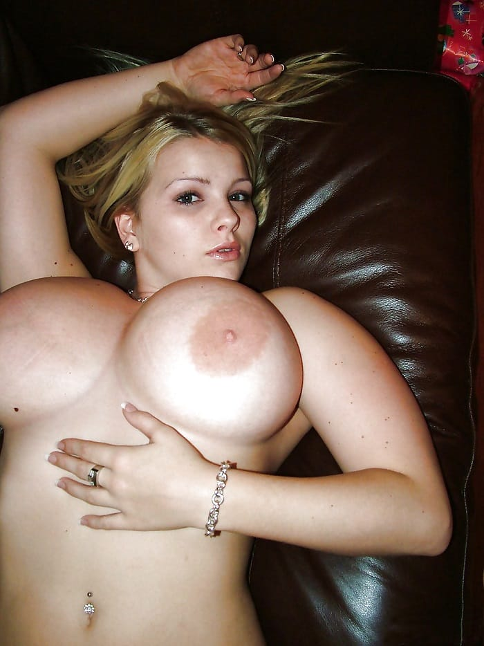The worlds largest boobs nude