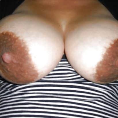 dark monster boobs