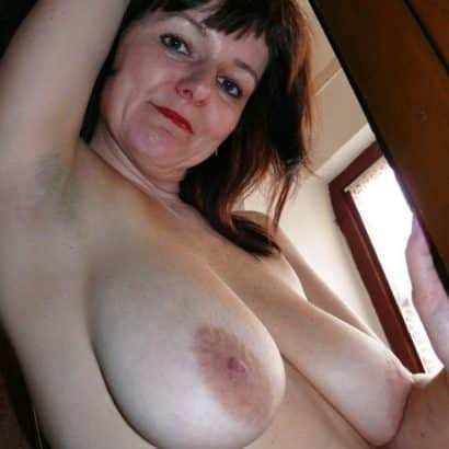 hanging tits whore