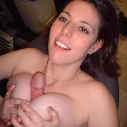 cute whore tittyfucking