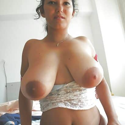 Horny Fat Boobs