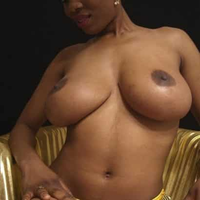 Black Huge Tittys