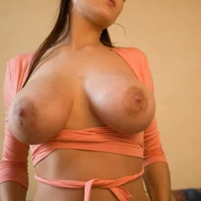 Huge Tittys Amateur