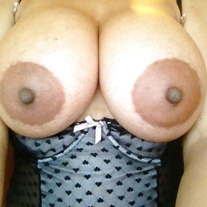 Nippelformen groß und rund