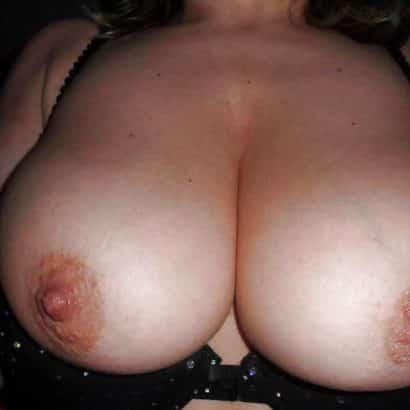 Small Dark Nipples