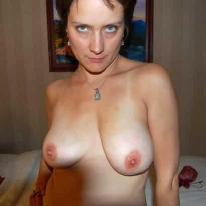 Red best boobs