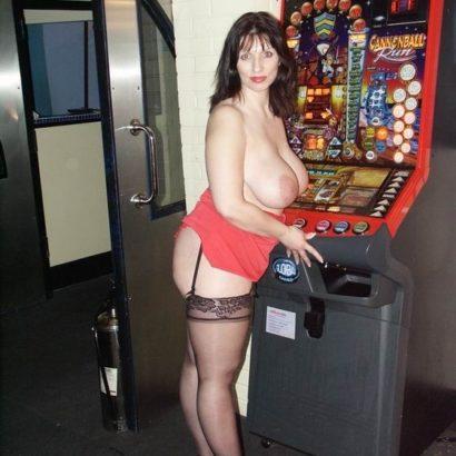 big boobies bitch