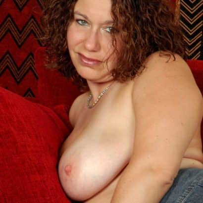 curvy saggy mature