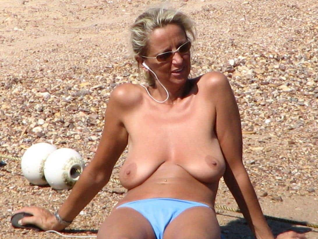 Geile Titts