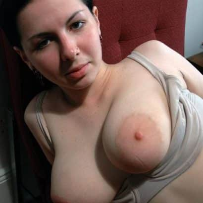 Giant white tits