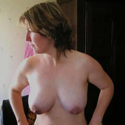 Just boobs Milf