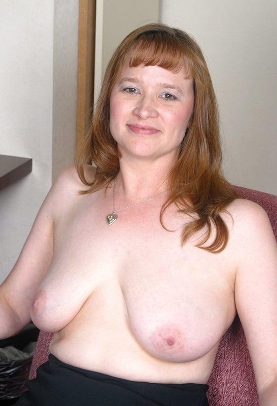 Old saggy boobs