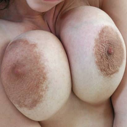 huge nipples different sizes