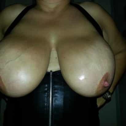 huge nipples on sexy tits