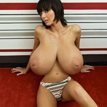 Massive Big breast pictures