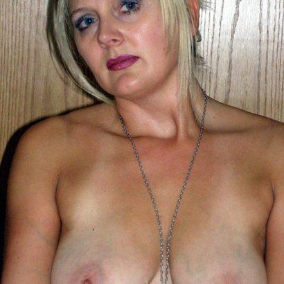 small breast milf