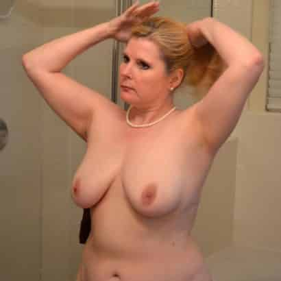 Natural Breasts Mirror