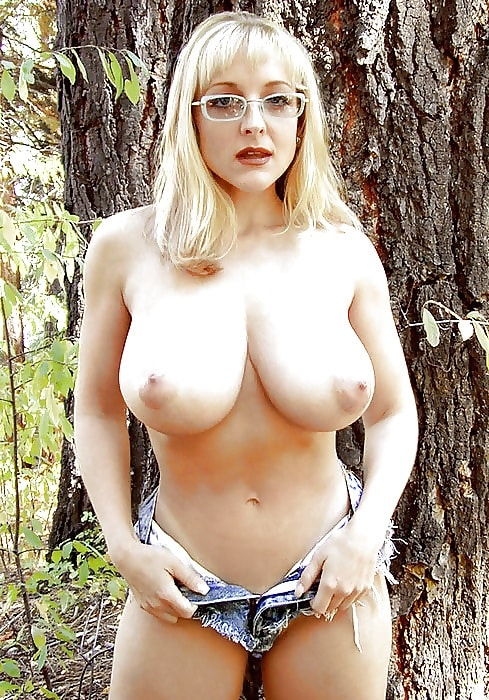 Mature women with large nipples