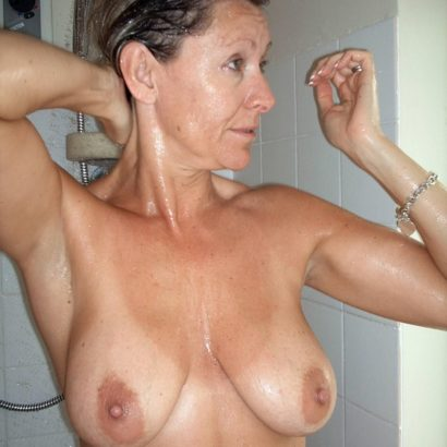 Nice Natural Breasts
