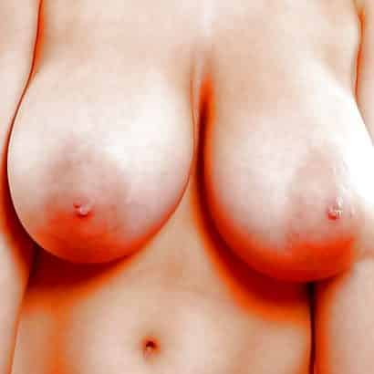 Busty natural ones