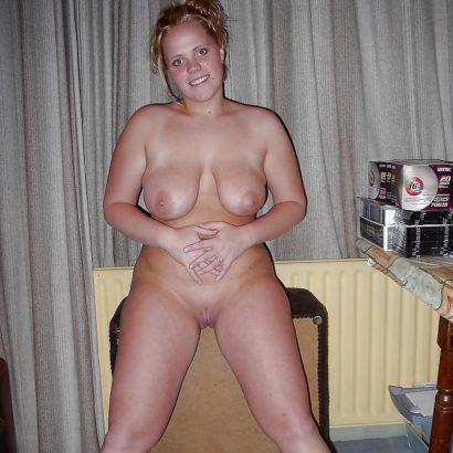 Amateur Huge Boobies