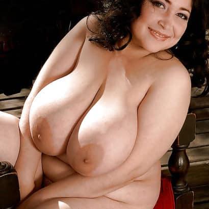 Huge Boobies