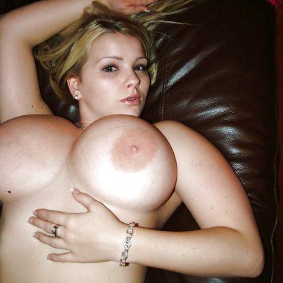 Huge Boobies Teen