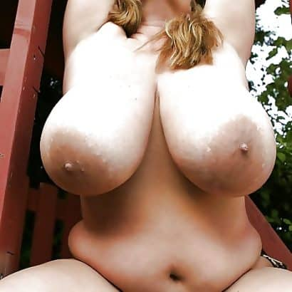 Incredible Fat Boobs