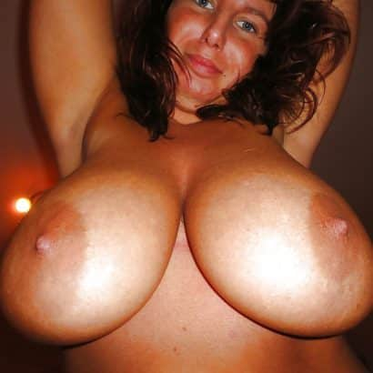 Nice Fat Boobs