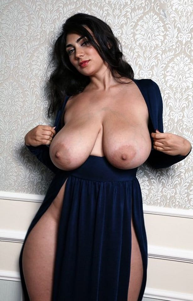 Big Natural Tits Real Estate