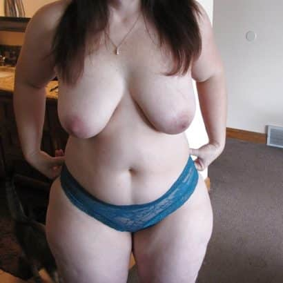 BBW Boobs Gallery