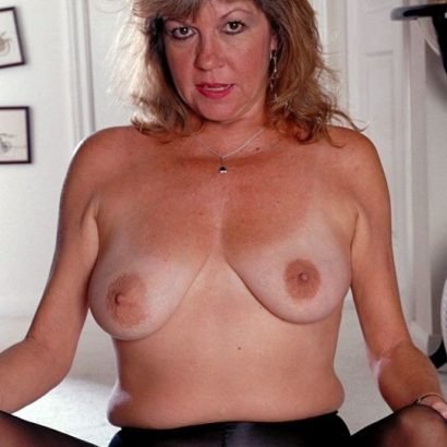 Granny Boobs Gallery