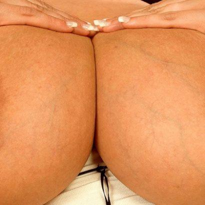 Milf Dark Nipples