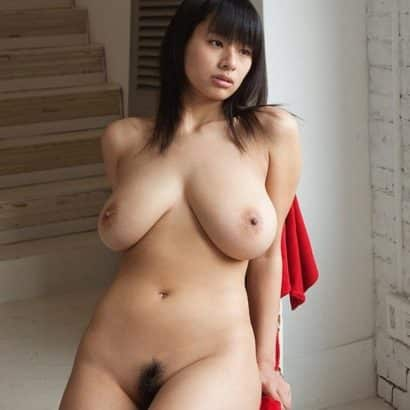 Super tits from Asia