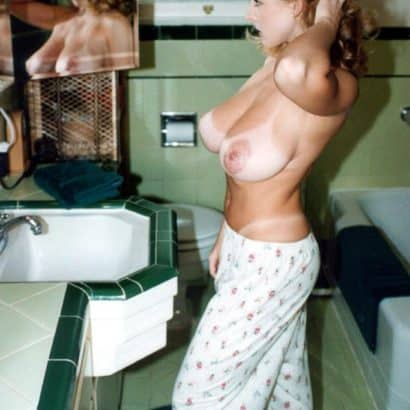 Vintage Boobs Gallery