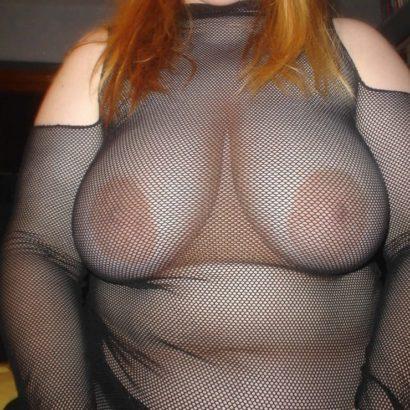 BBW big floppy boobs