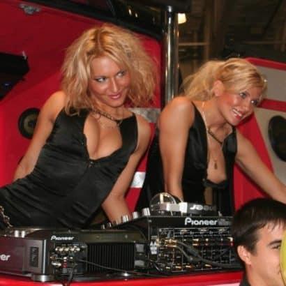 DJ Nip Slip