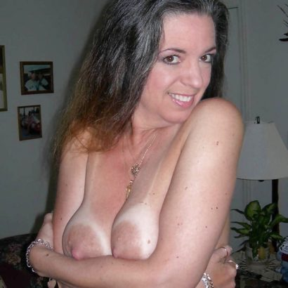 Big nipples best boobs