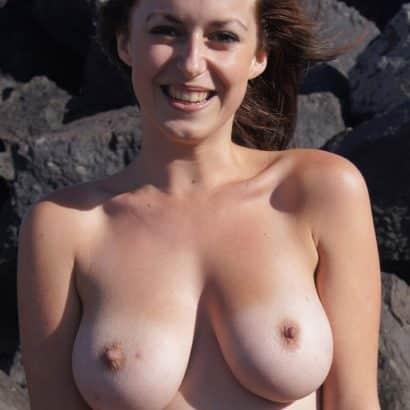 Busty big boobies