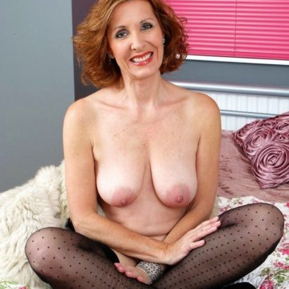 saggy mature Gilf